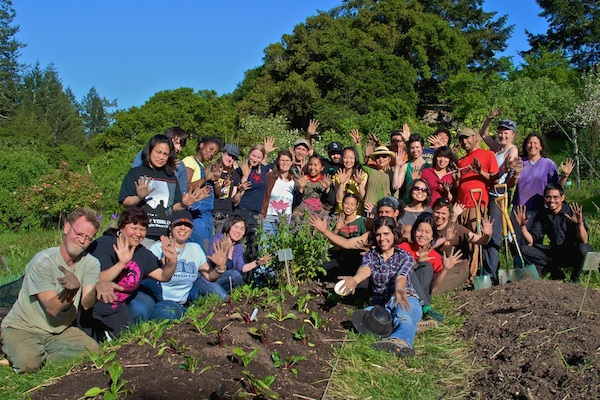 Permaculture for the People